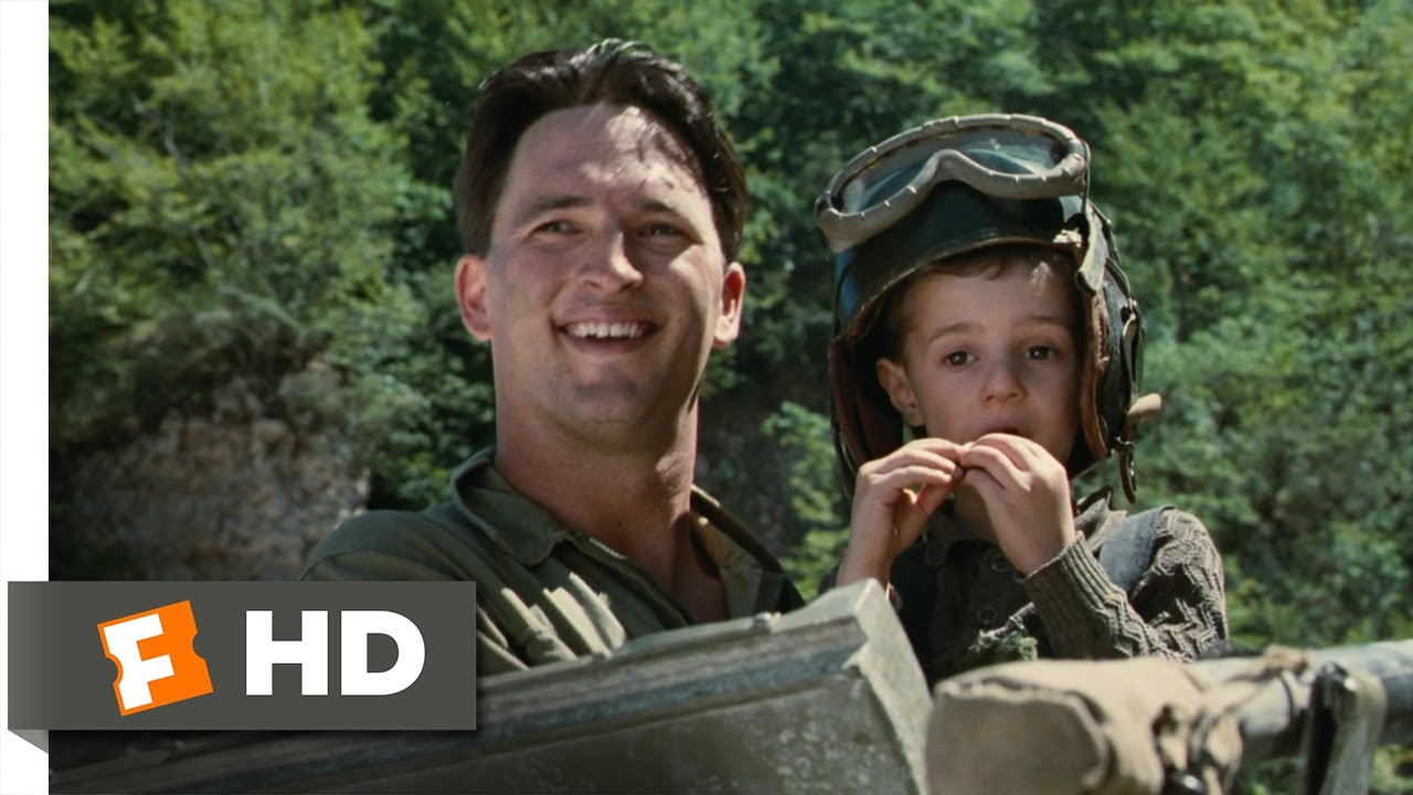 life is beautiful 10 10 movie clip we won 1997 hd