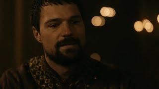 Vikings: Prince Oleg's Revelation to Ivar [6x01] (Season 6 Scene) [HD] | Premium Media