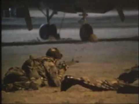 Sabaton - Back in Control (SAS in Falklands)