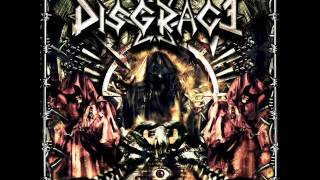 Disgrace - Nation Of Decay