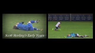 Scott Sterling In His Youth: A Video History(Scott's home videos early on in his youth shows how he became: The Man, The Myth, The Legend., 2015-01-05T06:10:50.000Z)