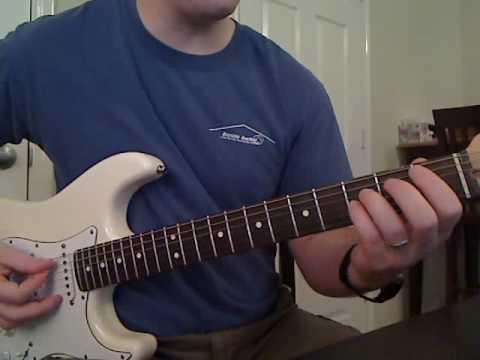 Bush Glycerine Guitar Lesson Part 1 Youtube