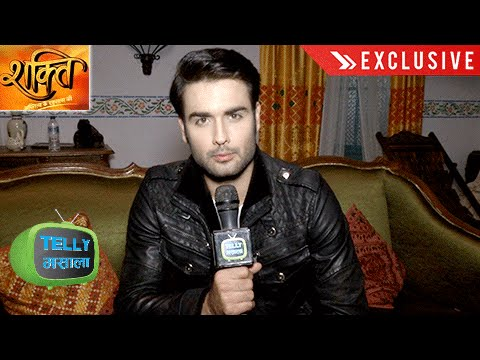 Vivian Dsena COMEBACK! POWER PACKED role in 'SHAKTI' | Exclusive Interview