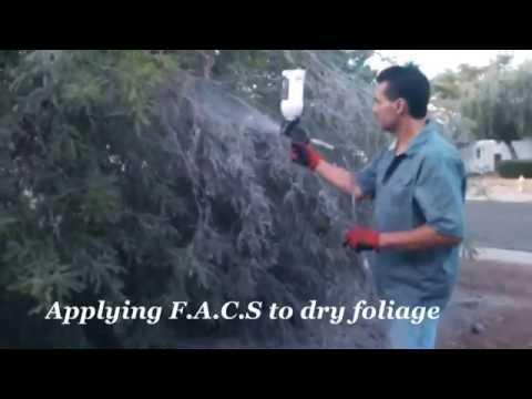 FACS Fire Containment HD 4