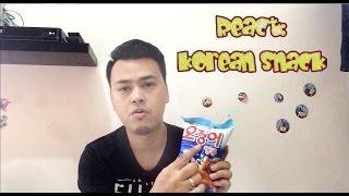 Nyobain Snack Korea ( React : Korean Snack )