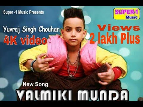 Valmiki Munda punjabi DJ hd song super -1music