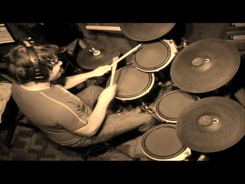 Drum with me! Porcupine Tree - Drown With Me