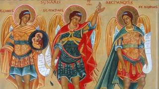 Daily Catholic Mass - 2016-09-29 - Fr. Anthony