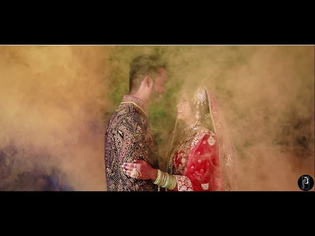 Shaheen weds Mohseen | Photology Art