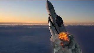 最も悲惨なロケット爆発事故トップ10 thumbnail