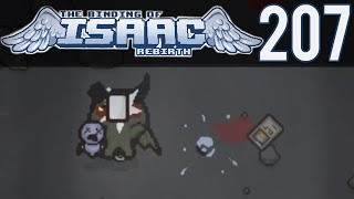 More Chaos (The Binding of Isaac: Rebirth - Episode 207)