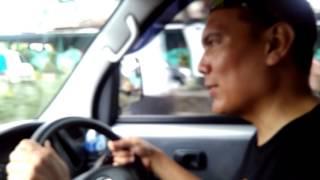 Daihatsu Gran Max Test Drive