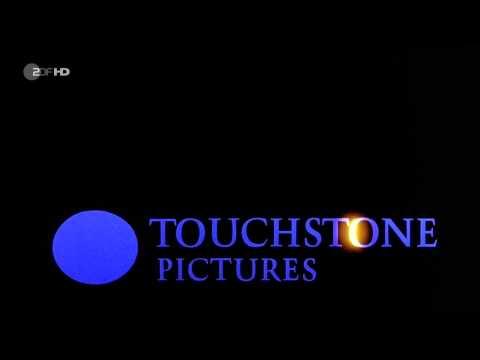 Touchstone Pictures - Logo (1991) [720p nativ]