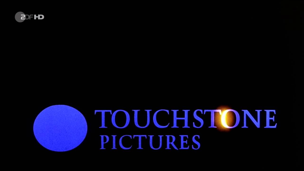 Touchstone Pictures  Logo 1991 720p nativ  YouTube