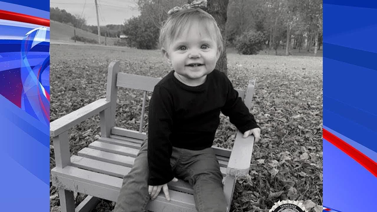 Detectives Find Remains of Missing Memphis Baby Evelyn Boswell ...