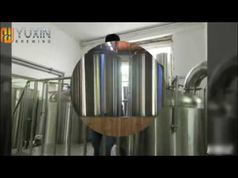 18 окт 2017. До 10000 литров в сутки. Лучшая цена в россии и снг. #пивоварня это самый хороший подарок вам. #пиво #пивзавод #пивоварение #beer # brewingequipment. Пивоварня на 500 литров готовилась. Сделал.
