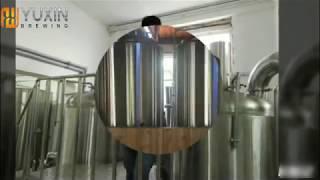 Продам Пивзавод 500 литров из Китая beer brewing equipment(, 2017-06-19T03:18:29.000Z)