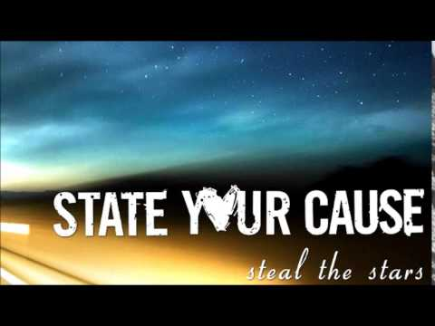 State Your Cause -  Faith
