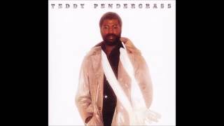 Teddy Pendergrass - I Don't Love You Anymore