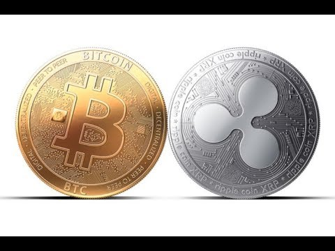 Ripple cryptocurrency used by banks