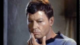 Sun To Me (Spock/McCoy *Slash*)