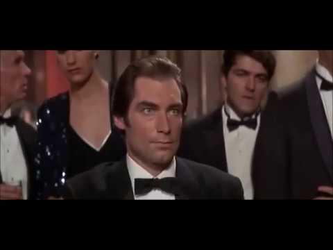 Casino scene from James Bond: Licence to Kill (1989)