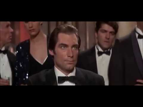 Casino  from James Bond: Licence to Kill 1989