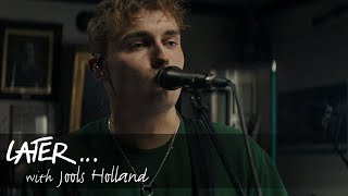 Sam Fender - Get You Down (Live on Later)
