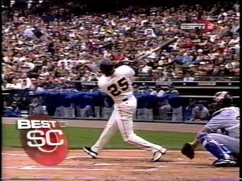 Best of SportsCenter 2001