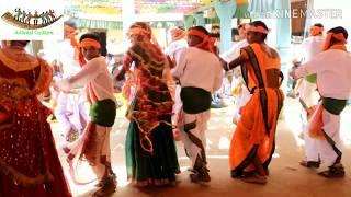 చచోయ్ నృత్యం CHACHOY DEMSA CLASSICAL DEMSA ||GONDWANA CHANNEL||