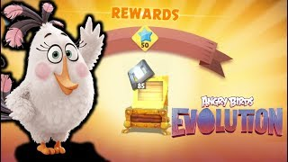 Angry Birds Evolution - Matilda Event Final Stages!