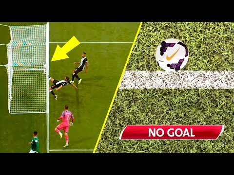 80 Best Goal Line Clearances In Football