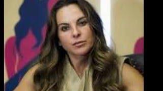 """Narco corrido de Kate del Castillo """"La gallina de los huevos"""""""