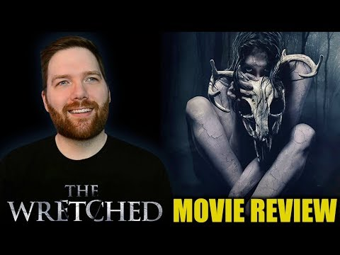 The Wretched - Movie Review