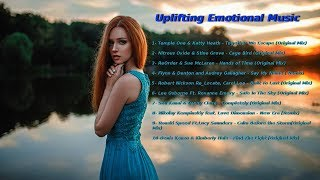 Amazing Emotional Vocal Trance Mix #5 | 2018 | UEM |
