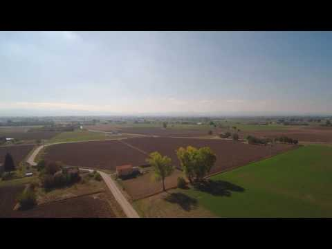 Bellena drone airport
