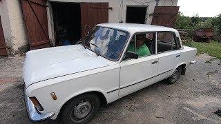 d3e82db16d7acf Jeździmy Fiatem 125p Bandzior w akcji