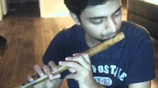 Zara Zara (RHTDM) - Indian Bamboo Flute