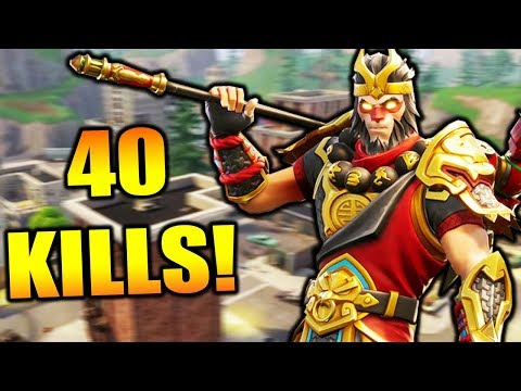 TILTED TOWERS KING!!! (Pro Fortnite Gameplay)