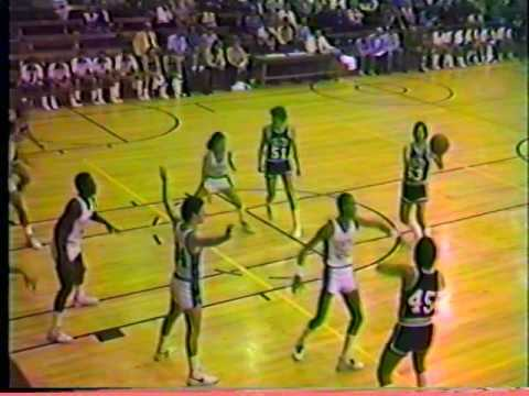 Pueblo South Colts vs Pueblo Central Wildcats 1983 - part 1
