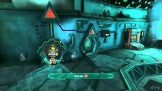 Spare Parts Xbox 360 Trial