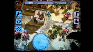 Anomaly Warzone Earth HD Review (iPad)