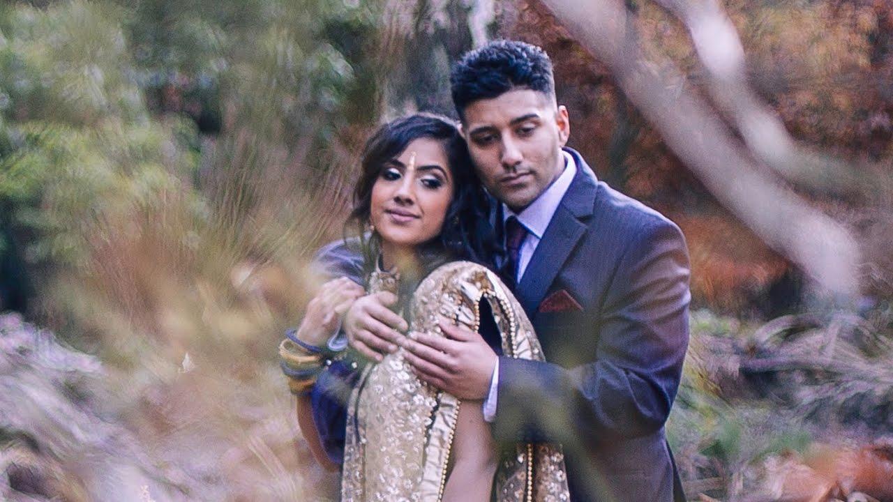 Arun and Haana - Insta Clip