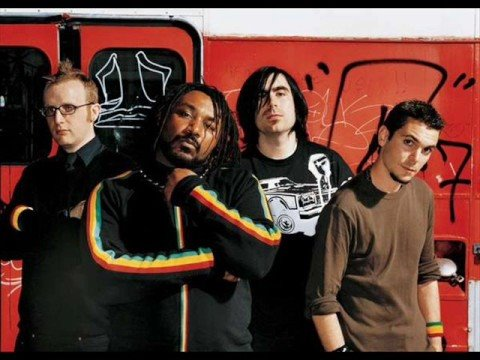 Skindred - The Fear mp3