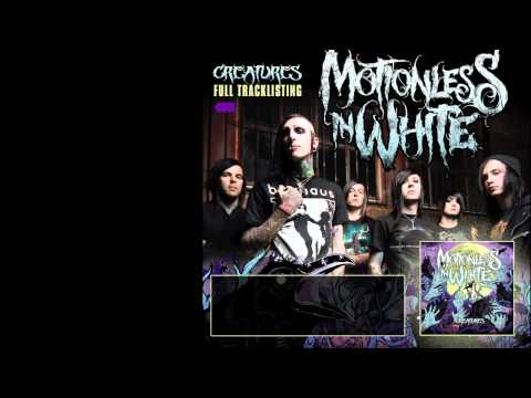 Motionless In White - Scissorhands (The Last Snow)