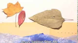 Jesus Savior Pilot Me - Bifrost Arts