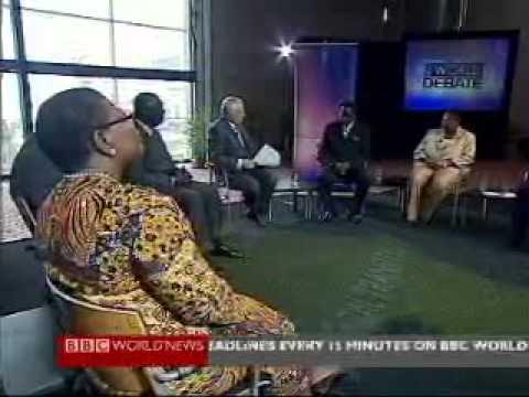 World Debates - Africa, part 2