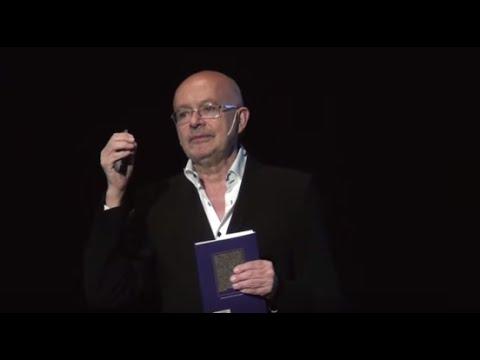La mente | Santiago Gangotena | TEDxUSFQ