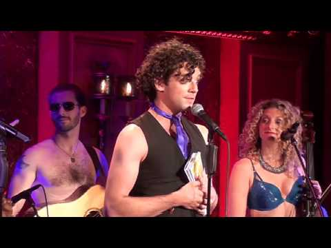 The Skivvies and Michael Urie - Look Up