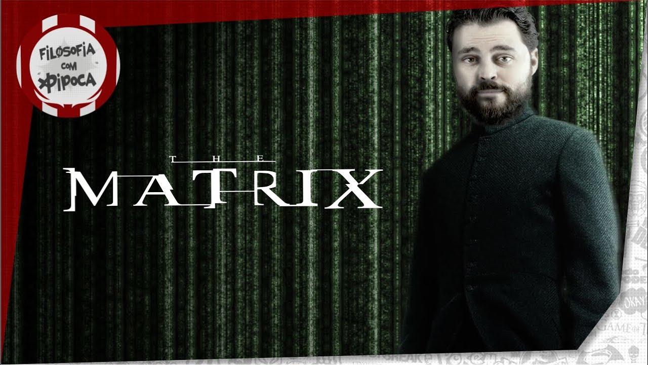 A Matrix do mundo real | The Matrix